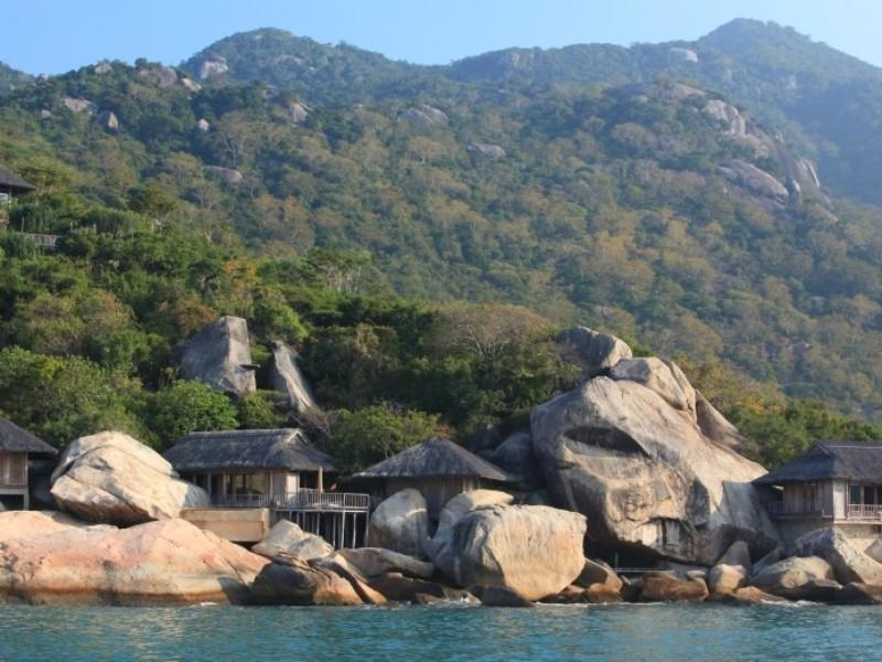 락 빌라 (프라이빗 풀) (Rock Villa with Private Pool)