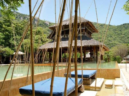 Swimming pool [outdoor] Six Senses Ninh Van Bay