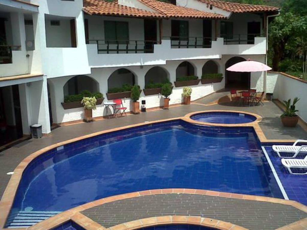 Hotel Monchuelo Spa In San Gil Room Deals Photos Reviews