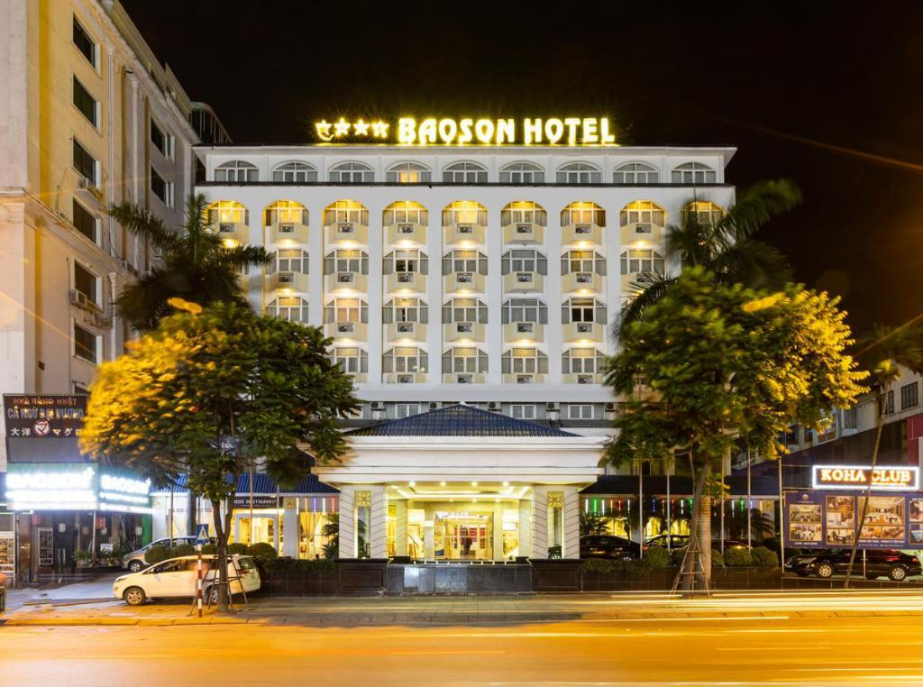 Baoson International Hotel