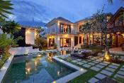 6Bedrooms Villa Harmony near beach at Seminyak