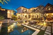 5Bedrooms Villa Harmony Near Beach at Seminyak