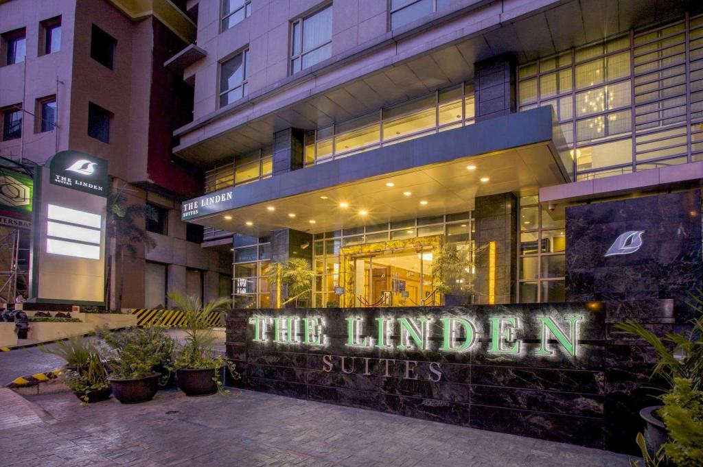 The Linden Suites