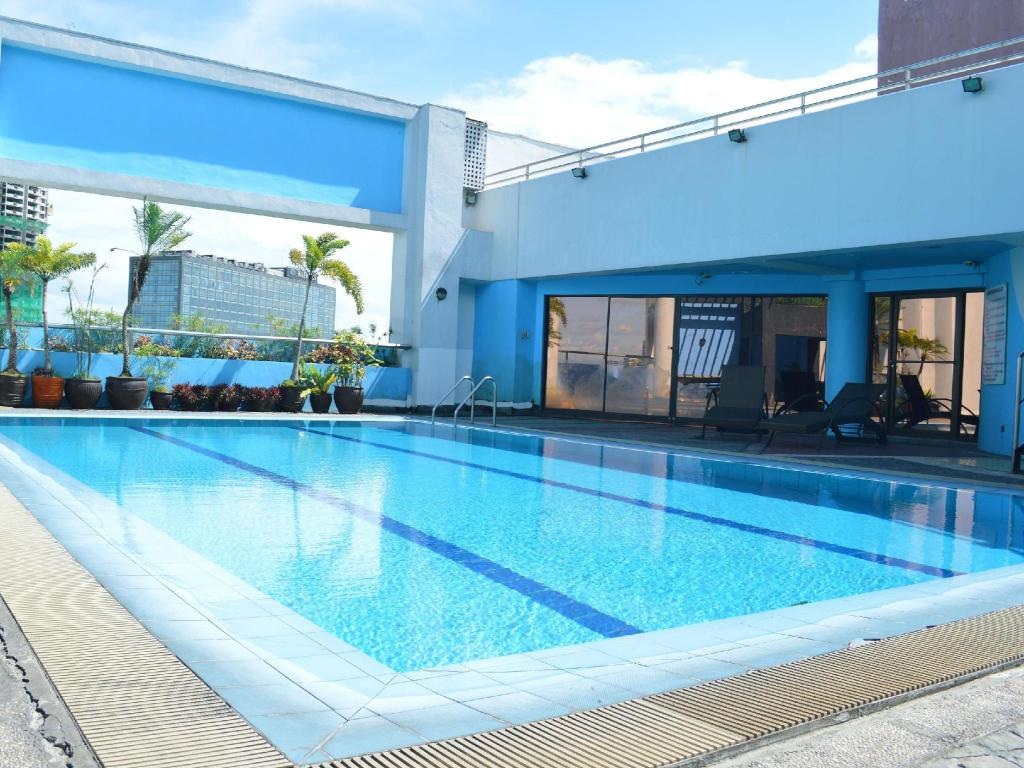 Best Price On Prince Plaza Ii Condotel In Manila Reviews