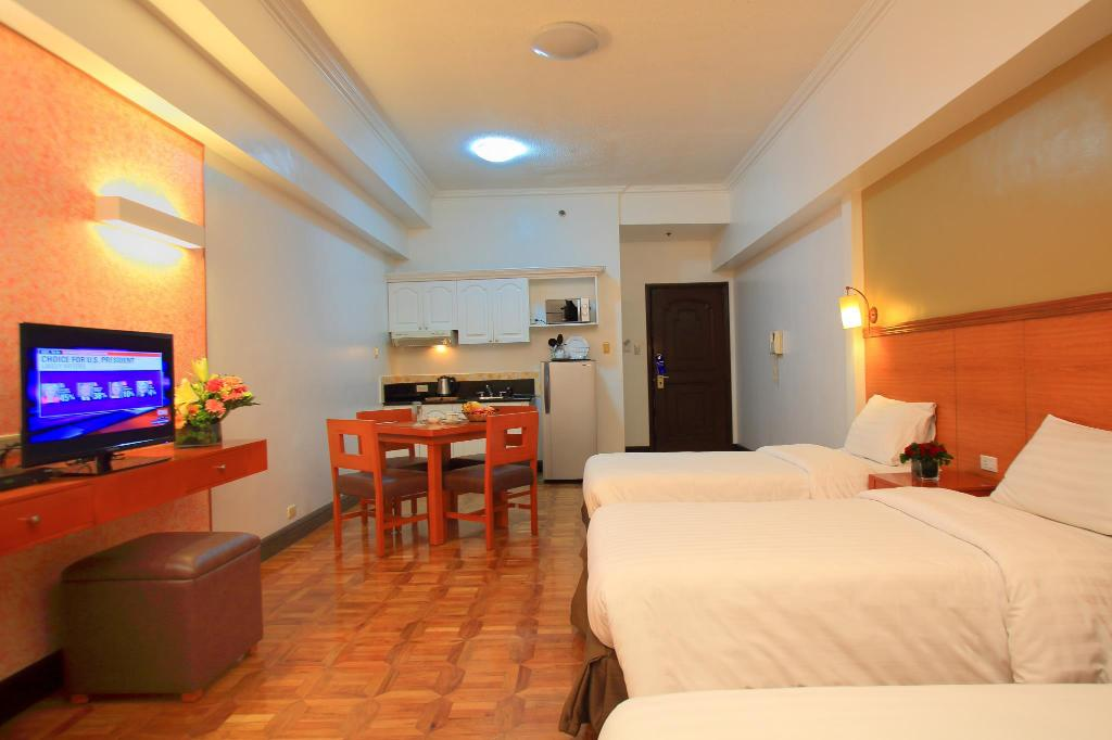 BSA Suites Makati