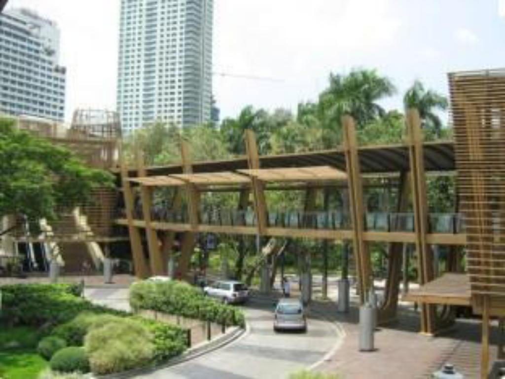 More about Somerset Millennium Makati