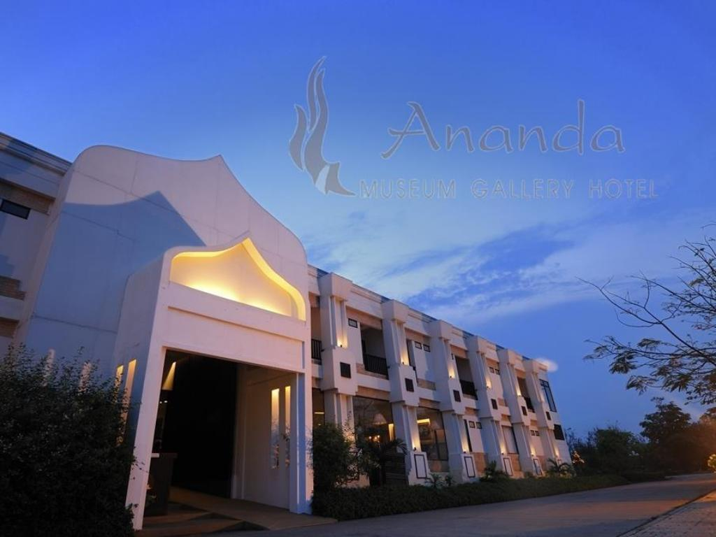 More about Ananda Museum Gallery Hotel