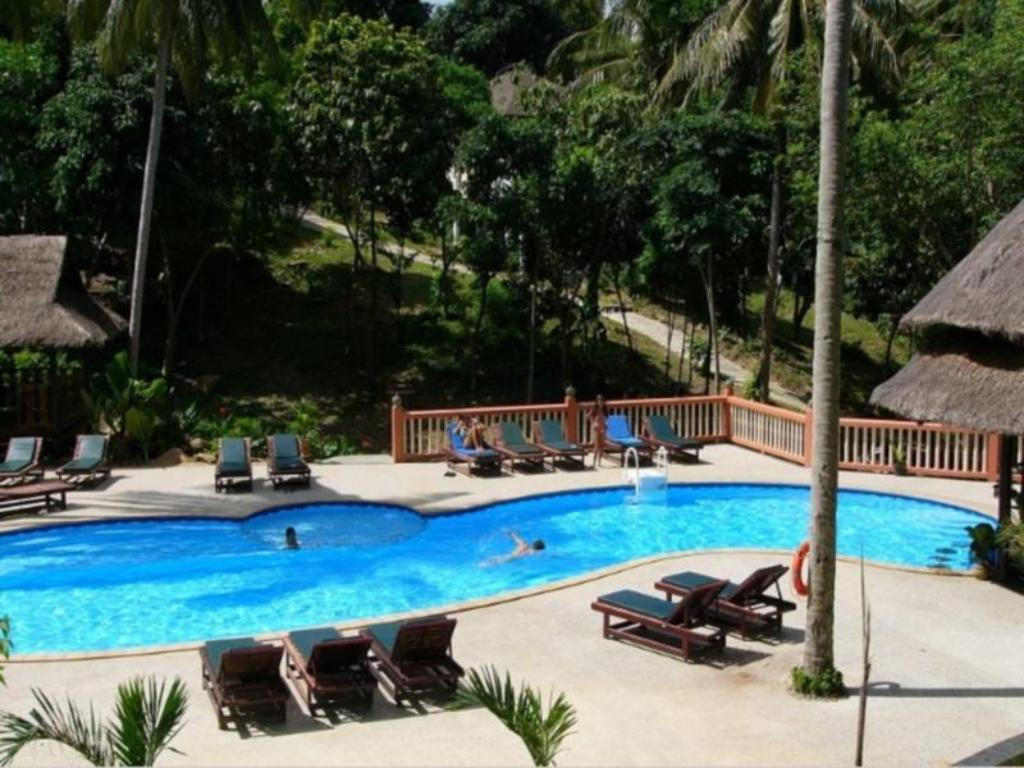 More about Phi Phi Bayview Premier Resort