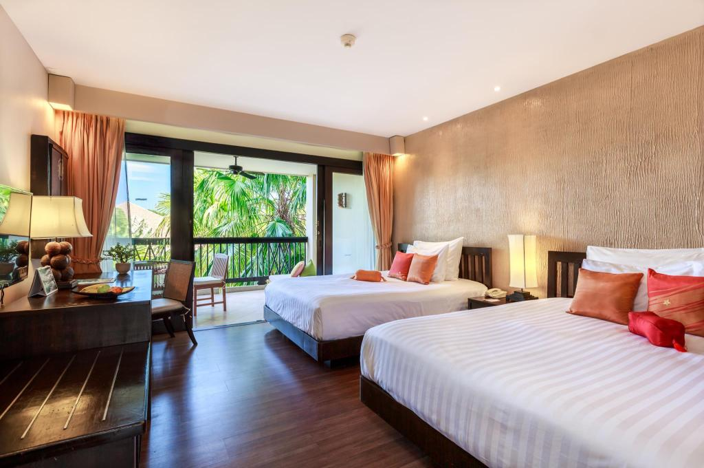 Deluxe Hot Deal with breakfast - Guestroom Bandara Resort & Spa