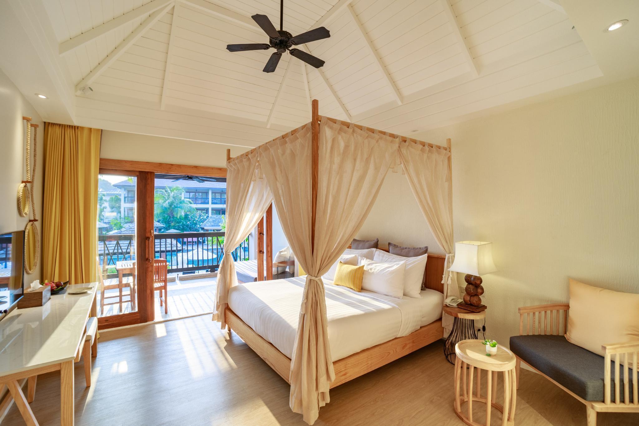 Bandara Resort & Spa in Koh Samui - Room Deals, Photos & Reviews