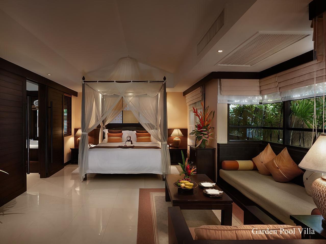 Bo Phut Resort Spa In Koh Samui Room Deals Photos Reviews