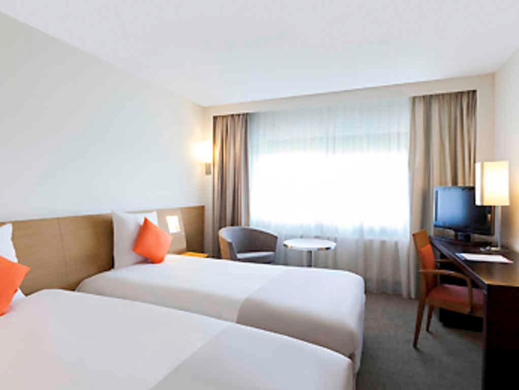 See all 31 photos Novotel Paris Orly Rungis