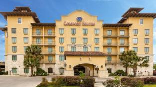 Comfort Suites Alamo/River walk