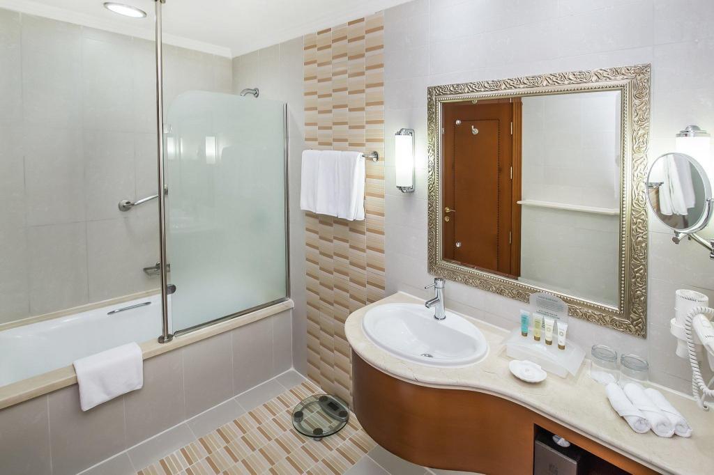Holiday Inn Bur Dubai - Embassy District in United Arab