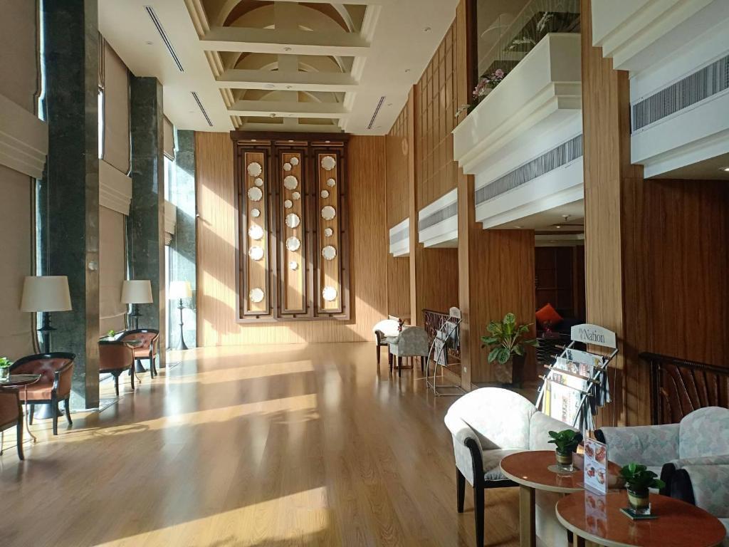 โรงแรมมารวย การ์เด้น - กรุงเทพ - เริ่มต้นที่ ฿987 - รีวิว