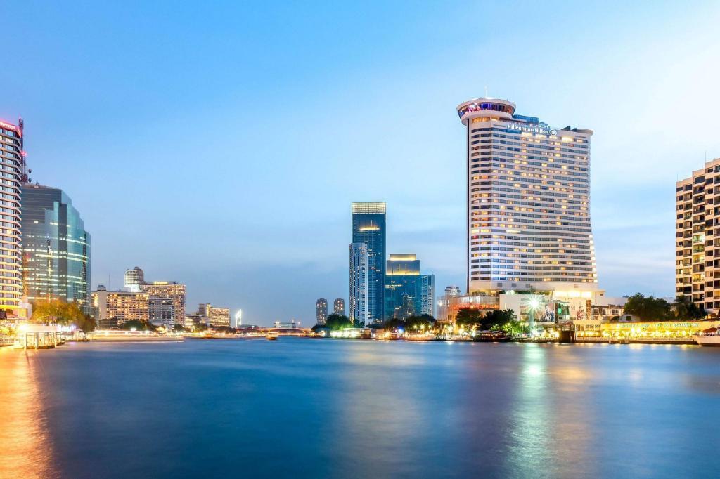 Millennium Hilton Bangkok Bangkok Ofertas de último minuto en ... 86db1466a56