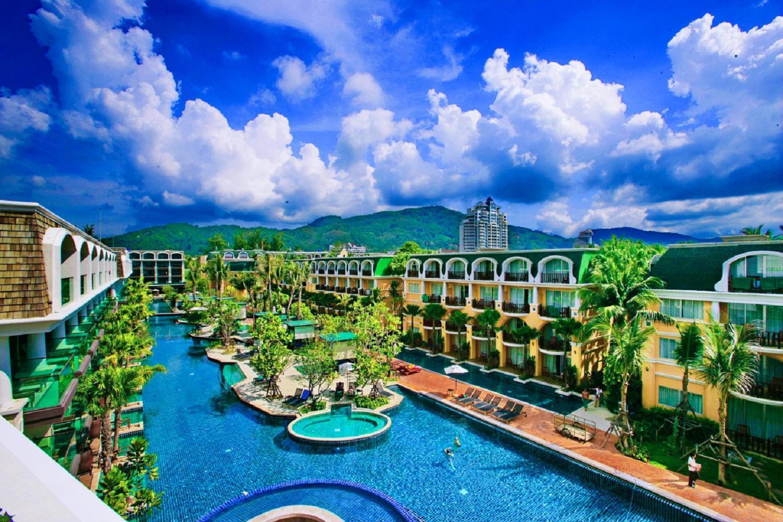 Phuket Graceland package