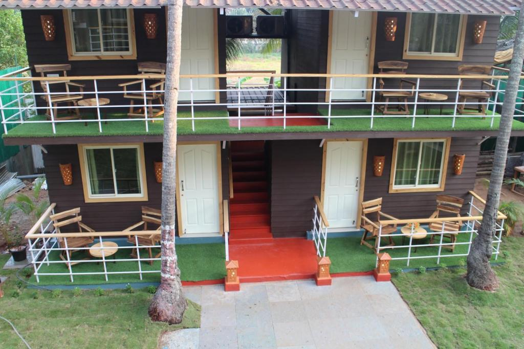 V Resorts Tikker Narkanda