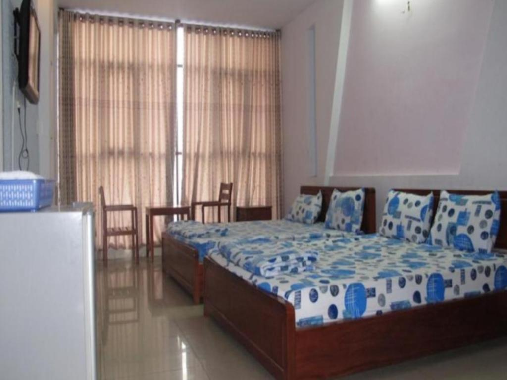 Standard Double Bed Sao Viet Hotel