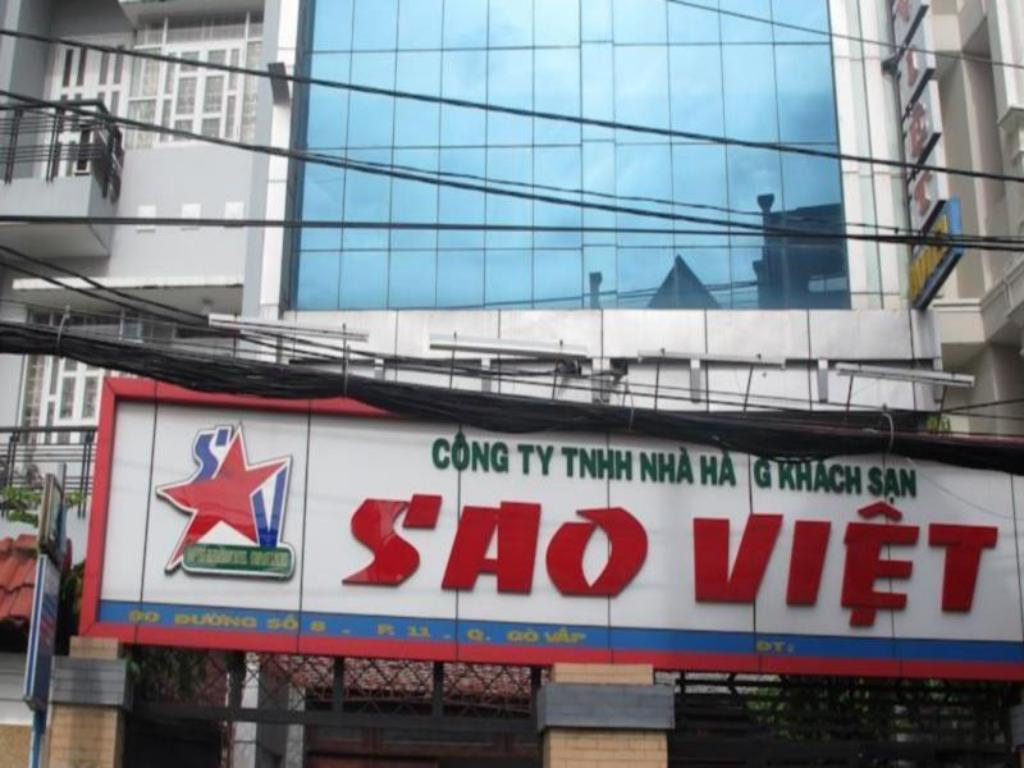 More about Sao Viet Hotel