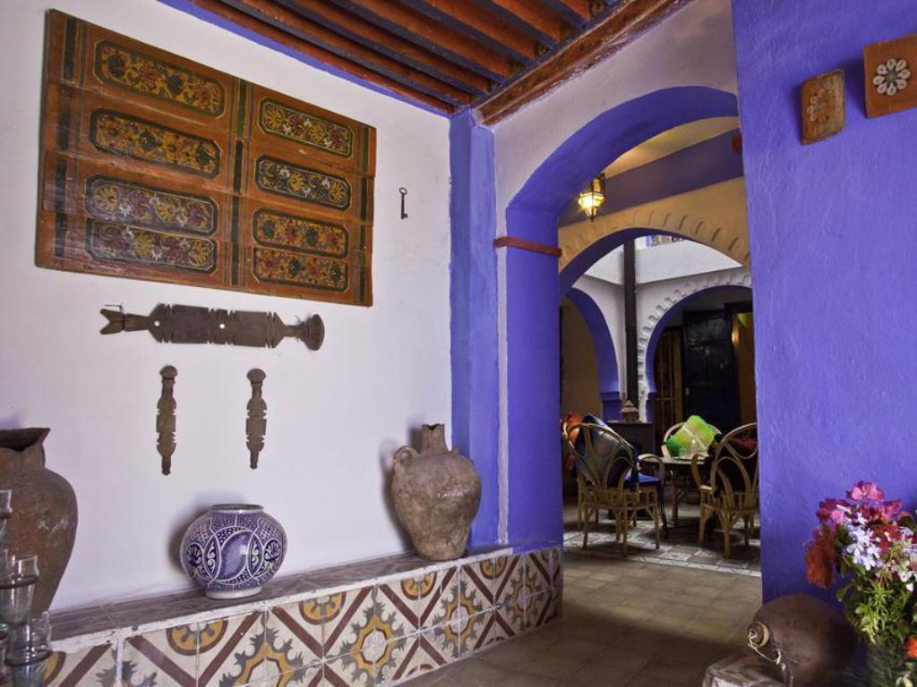 More about Hotel Casa Miguel