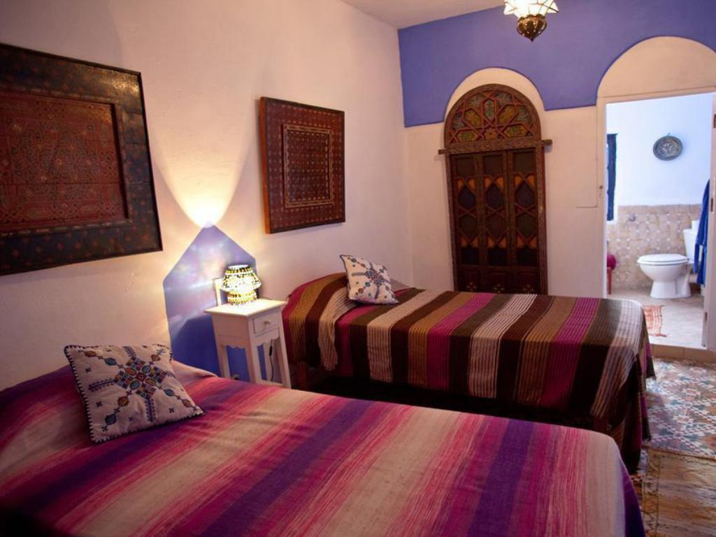 Basic Double Room - Single Use Hotel Casa Miguel