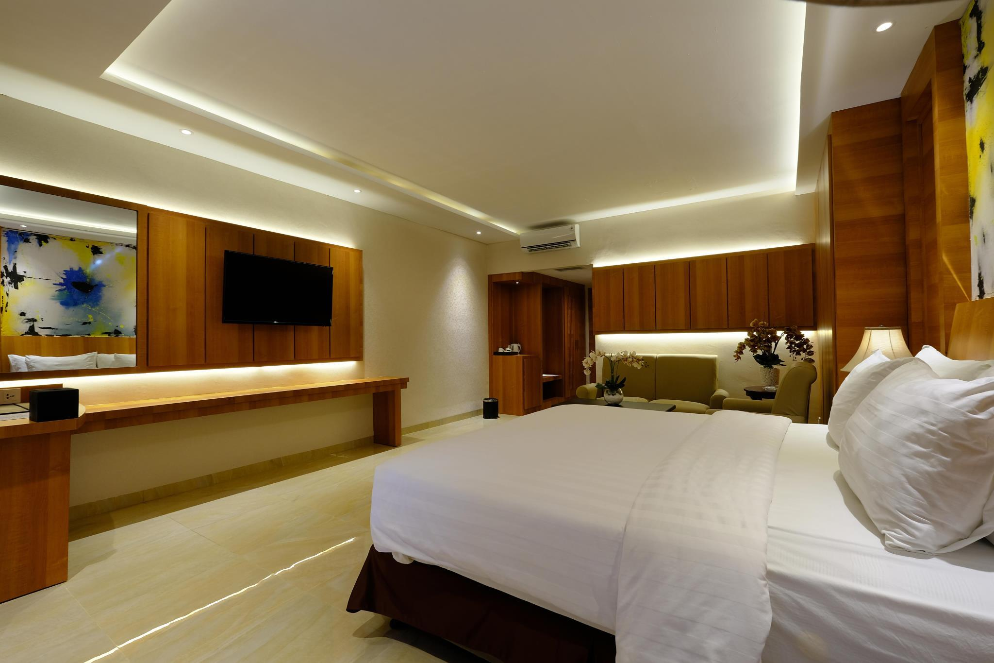 Suite Junior (Junior Suites)