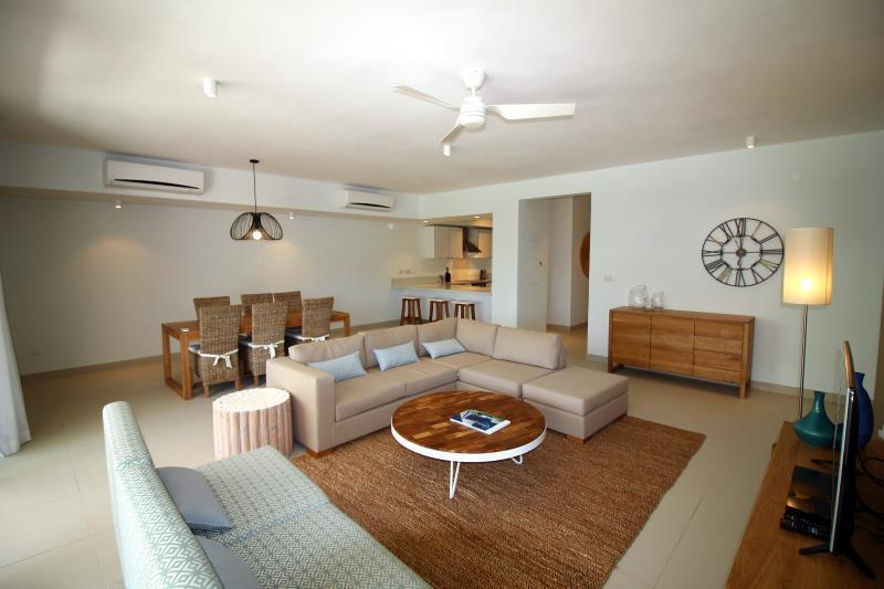 Apartamento 3 Habitaciones (6 personas) (3-Bedroom Apartment (6 People))