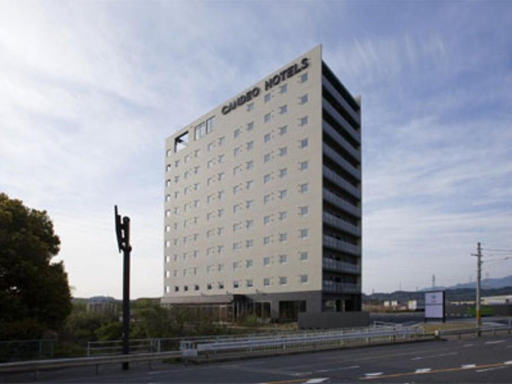 More about Candeo Hotels Kameyama