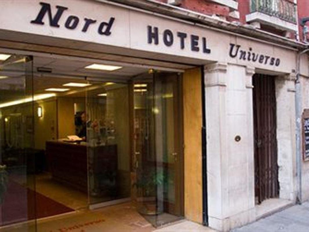 Hotel Universo E Nord in Venice - Room Deals, Photos & Reviews