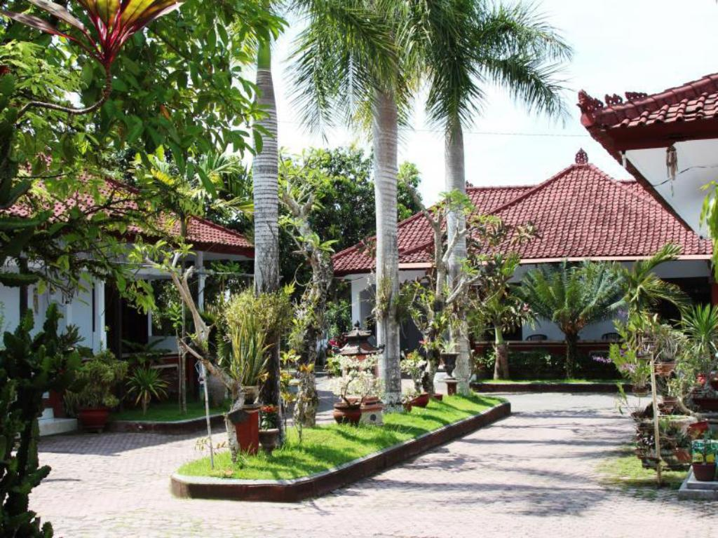More about Jati Hotel