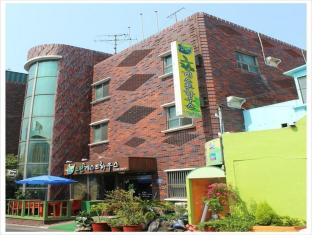 Jeju Green Guesthouse