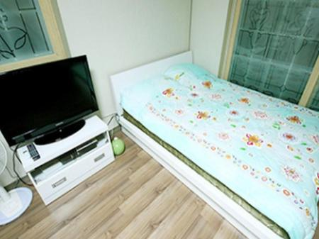 Deluxe Double Room Evergreen Pension