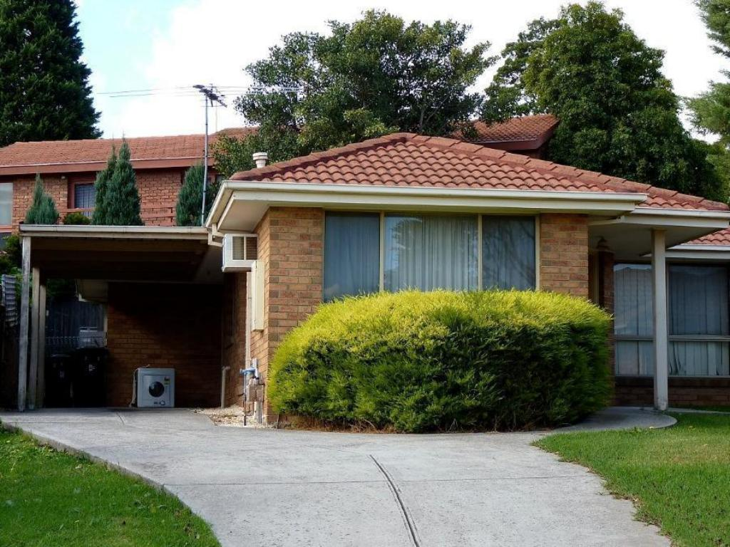 3 Bedroom - Villa/Bungalow East Doncaster Anderson Creek Accommodation