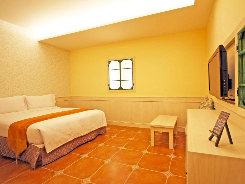 Hai Yuan Hostel in Kenting - Room Deals, Photos & Reviews