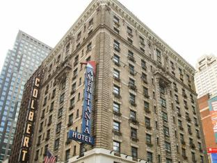 Ameritania Hotel at Times Square
