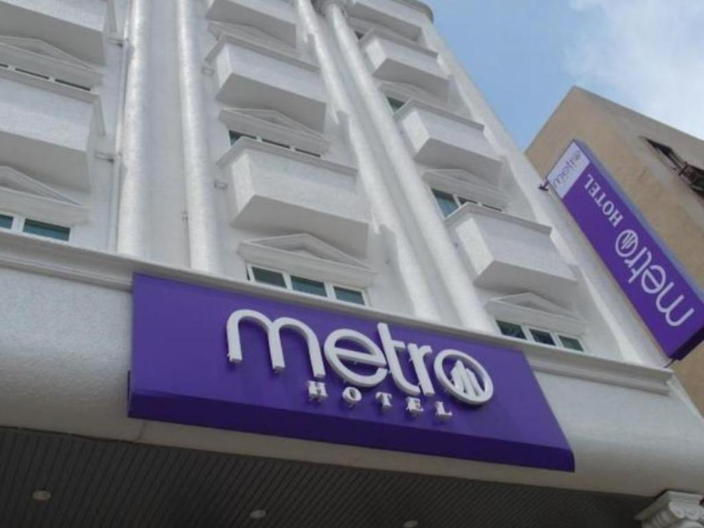 More about Metro Hotel @ KL Sentral