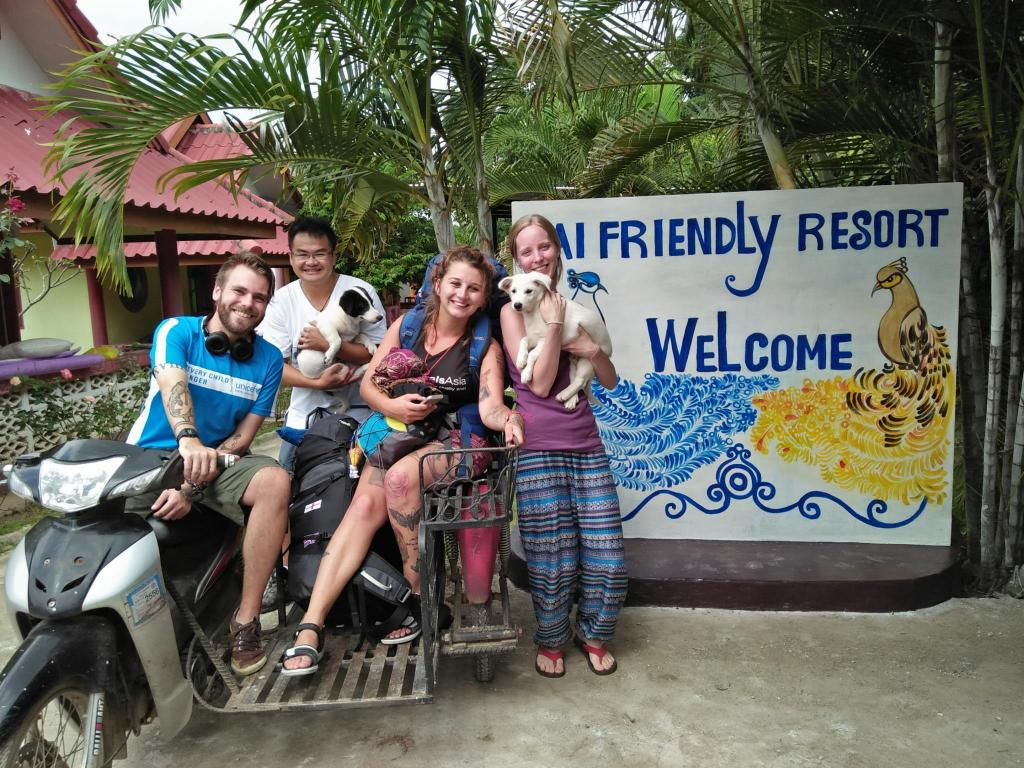 More about Pai Friendly Resort