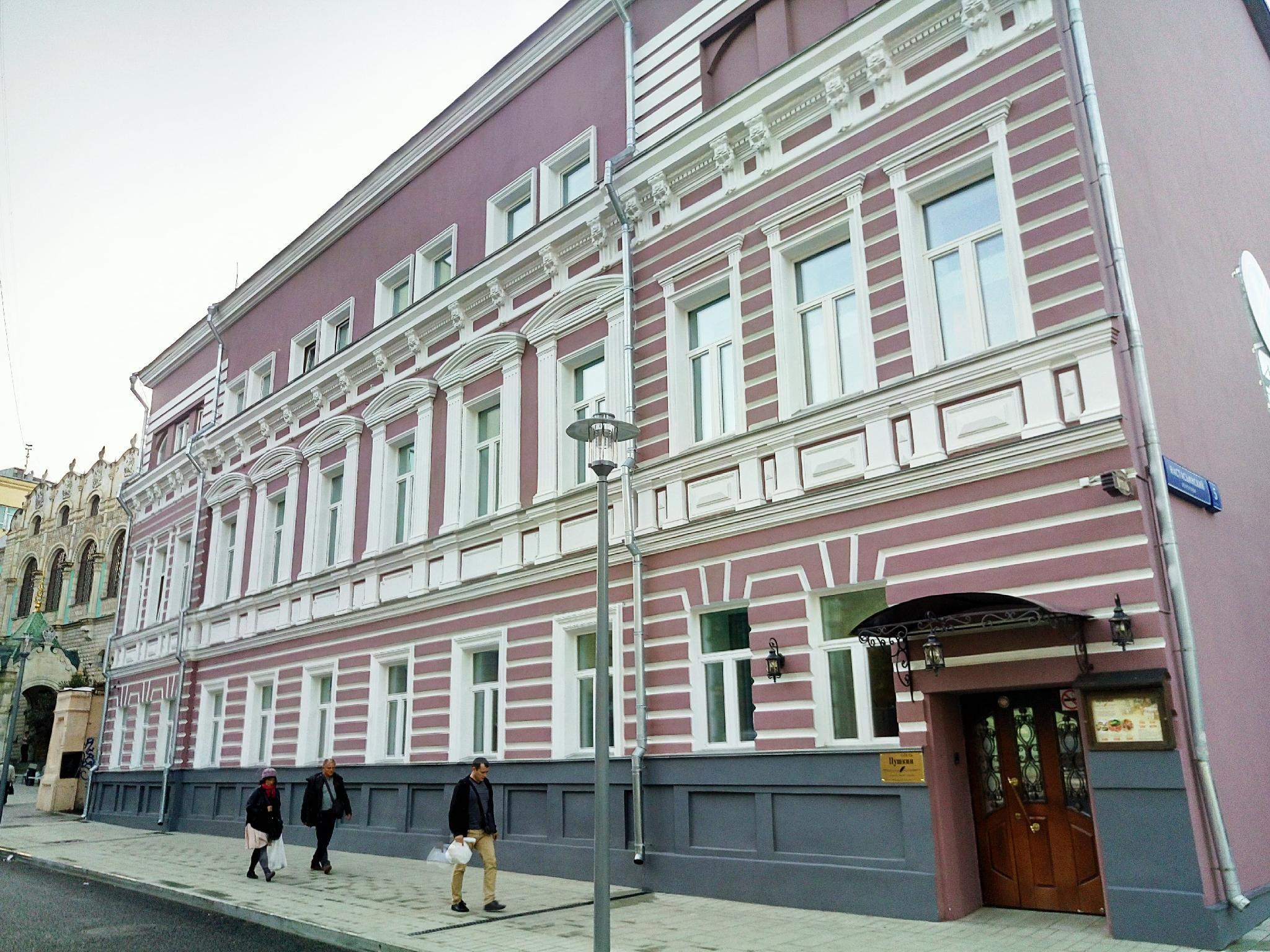 Lenkom Hall scheme: choose places 22
