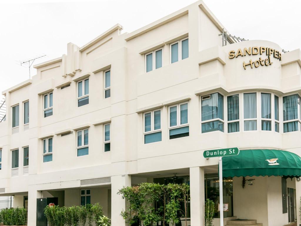 Hotels Near Mustafa Centre Singapore