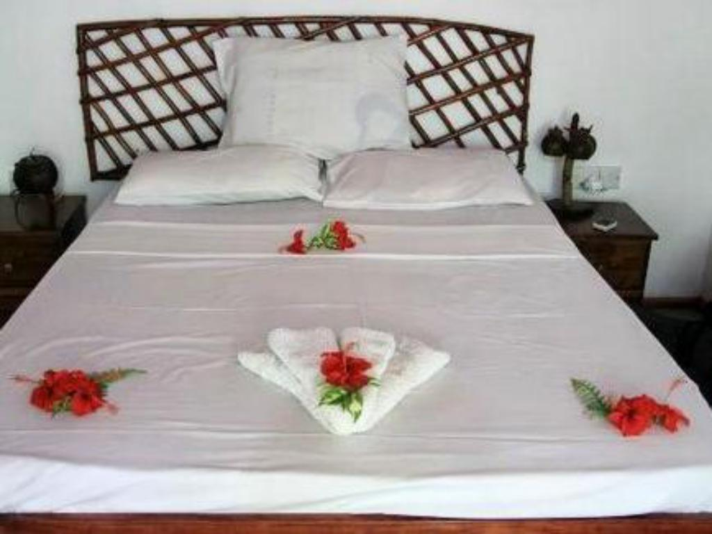 Standard - Bed Coco Bay Guest House