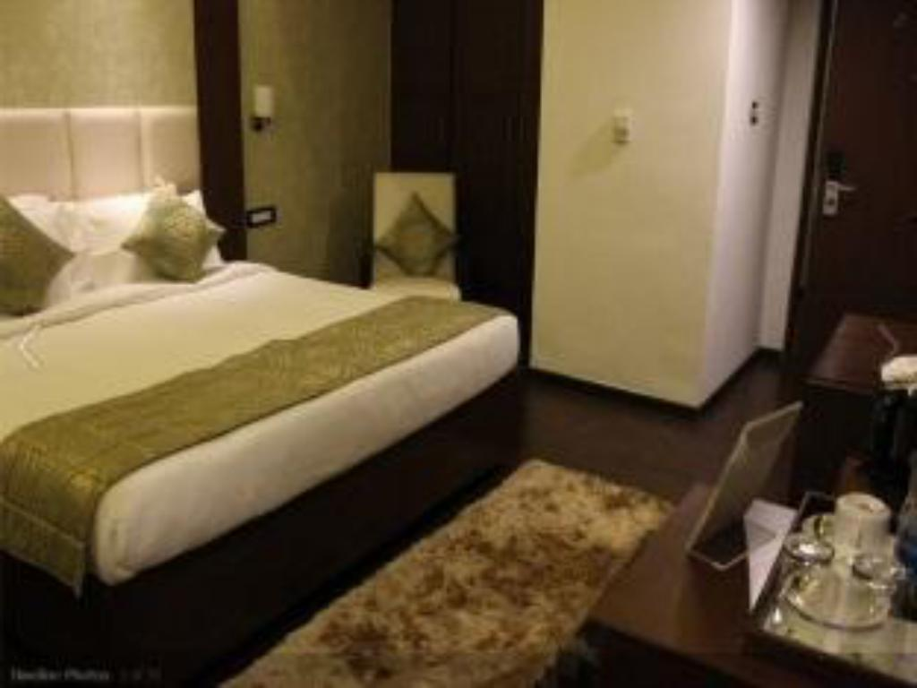 Suitenzimmer Tabla Pride Hotels