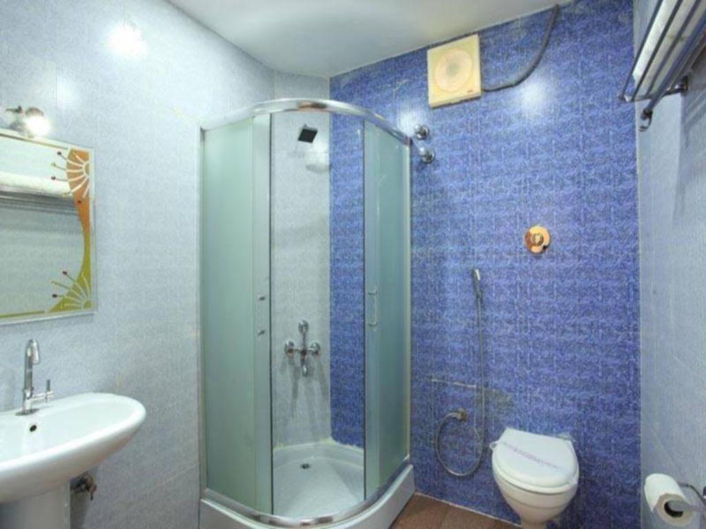 Sai International Serviced Apartments in Chennai - Room ...