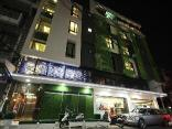 Pakdee Pratunam Bed and Breakfast
