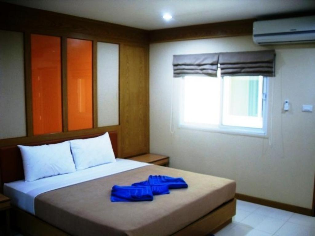 Standard Double Bed - Bed Jetty Place