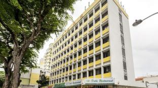 Broadway Hotel Singapore (SG Clean Certified)