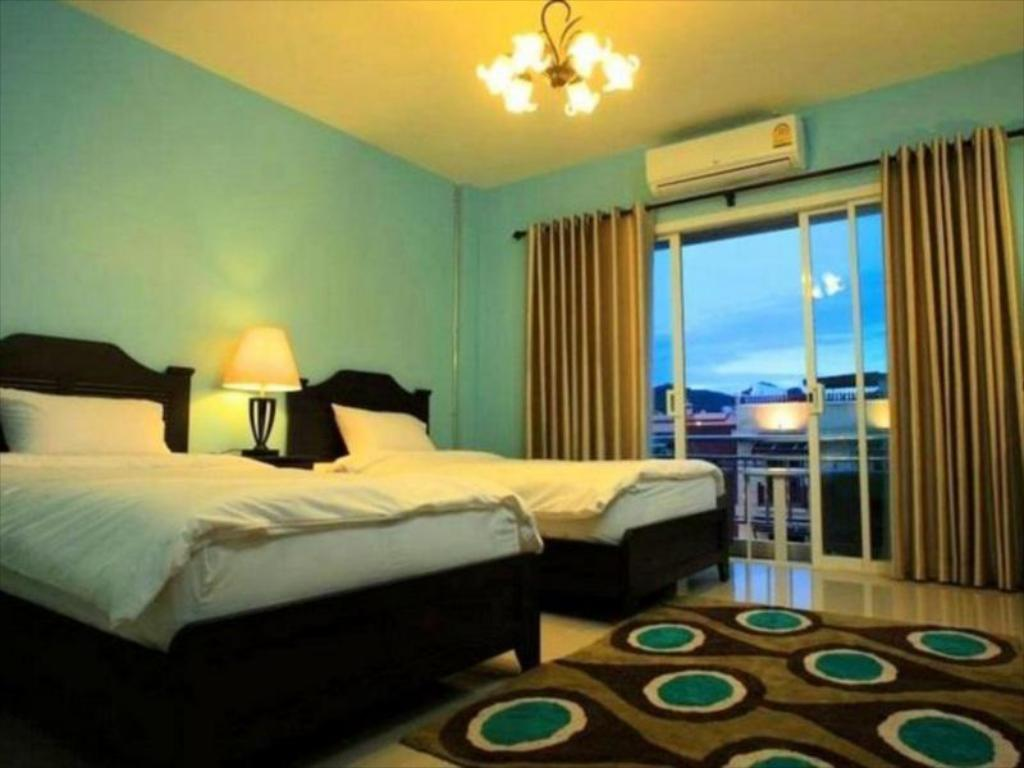 Все фотографии: 40 Mooz Hua Hin Cozy Dine and Rooms Hotel