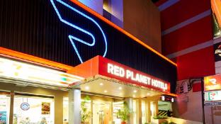 Red Planet Timog Quezon City