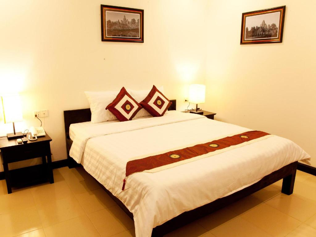 Standard Double Room - Bed 288 Boutique Hotel