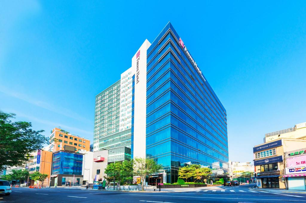 More about Tmark Hotel Myeongdong